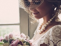 Wedding dresses, ideas, photography, and more.