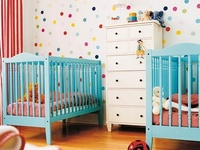 Kid's Room /Nursery Room
