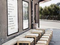 Shops, Cafe's & Restaurants