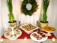 Appetizers/Party Foods/Snackies