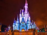 If I could live in Disney World, I would.