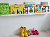 Baby +Kid Room Ideas
