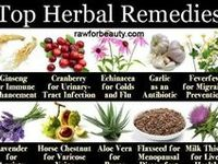 "All the things that we think are 'Weeds"". They all have healing properties that really work! All the meds we used today started from an ""herb"". Check it out..You will only be healthier!"