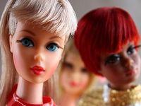 Barbie: Vintage