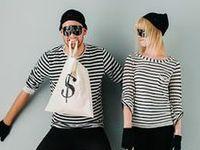 • Costume Ideas || Ideas para disfraces •