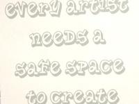 Dream Studio/workspace