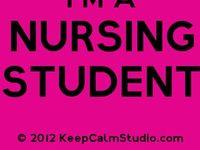 Inspiration to get through Nursing School