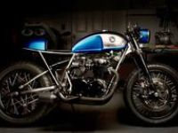 Cafe Racer Motorcycles