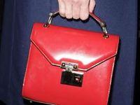 Cool on trend handbags