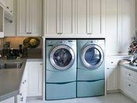Mud & Laundry Rooms