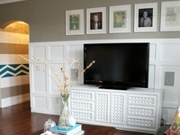 Feels Like Home: Moulding and Trim
