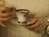 Tea & Cakes