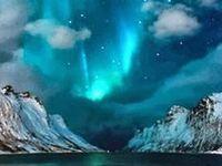 Travel inspiration for Scandinavian trip, 2015