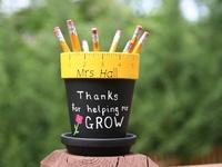 Teacher Gifts & Back to School