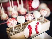 Ideas and Inspiration for a Baseball Party