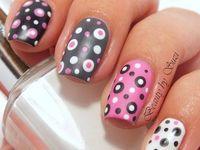 Nails and Nails and Nails!!!!!!!