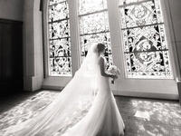 For my wedding...someday