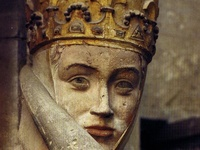 The Medieval period or the Middle Ages is a stretch of European history between the fall of Rome in 476 CE and the beginning of the Renaissance in the 14th century.