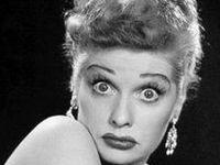 I Love Lucy...I Really Do...