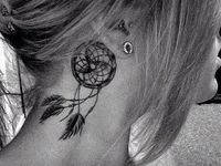 I love tattoos just deciding what to get and being so indecisive is my problem