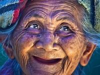 Amazing faces, amazing smiles...