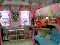 Dormspiration: modern country, nautical, and