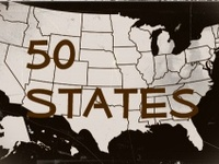 world's biggest, largest, roadside, attractions, states, usa