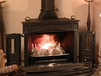 Fireplaces and accessories