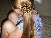 Kid's Hair Tutorials