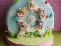 Children cake ideas