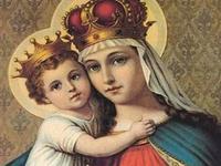 Holy cards, religious pics