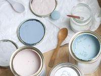 Diviertete cambiando tus muebles con nuestra Autentico Chalk Paint