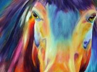 Paintings & Watercolor Techniques
