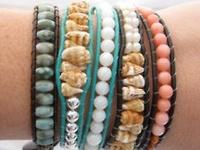 06- DIY - Jewelry & accessories for hair // Bijoux & accessoires cheveux
