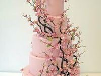 just wedding cakes that I think are beautiful or different