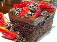 Paleo, Primal and Eating Clean Desserts