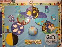 Bible class OT Genesis