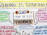 Classroom Comm. Arts Ideas