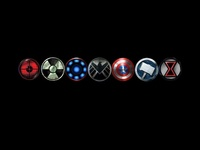 Dedicated to the Marvel a cinematic Universe: The Avengers, Agents of S.H.I.E.L.D., The Guardians of the Galaxy, X-Men, Spider-Man.