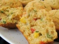 Quick Breads, Biscuits, Coffeecakes & Muffins~ Yummmmmm!!