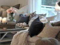 Home, style, decor