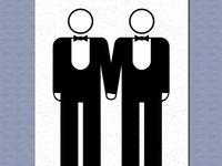 Big Ideas for My Lil Gay Wedding!!