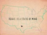 Proud to be a Texan!