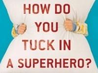 you're my superhero*