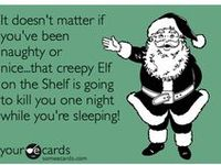 Ideas for elf on the shelf!