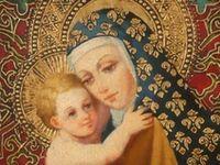 ART   religious icons