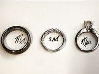 Wedding Styles I love