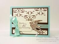 Crafts - Paper & Stamping