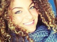 I love my curls