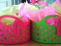 GIFT : baskets, jars & C.